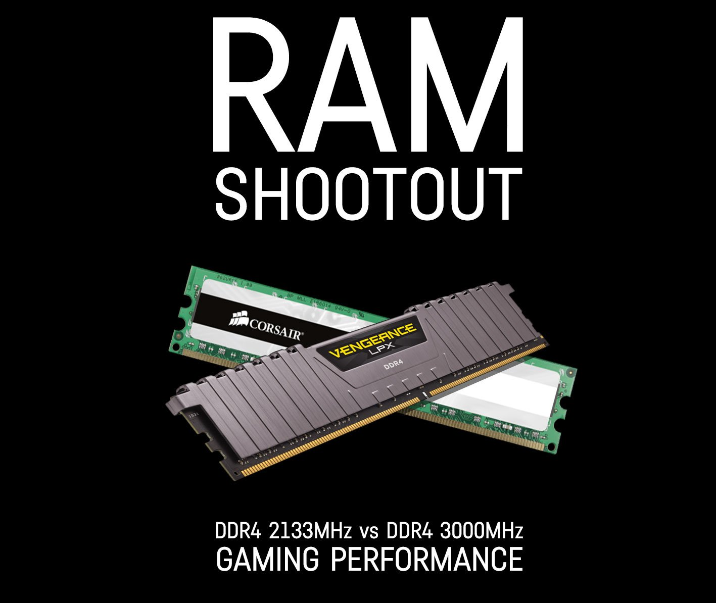 Does high speed DDR4 make any difference?