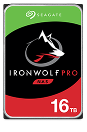 Seagate IronWolf and IronWolf Pro Hard Drives Review