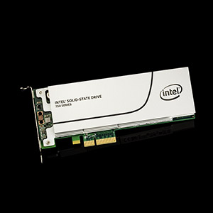 Intel 750 400GB SSD Review