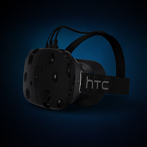 HTC Vive Experience