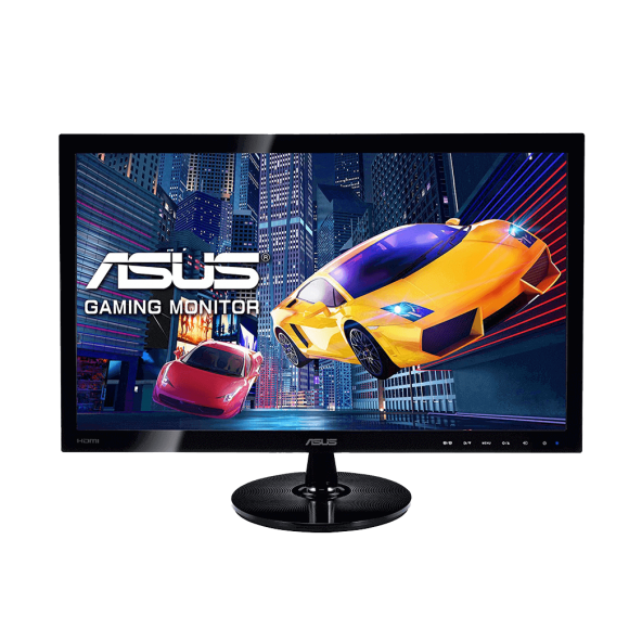 "24"" Asus VS248HR Full HD Home / Office Monitor"