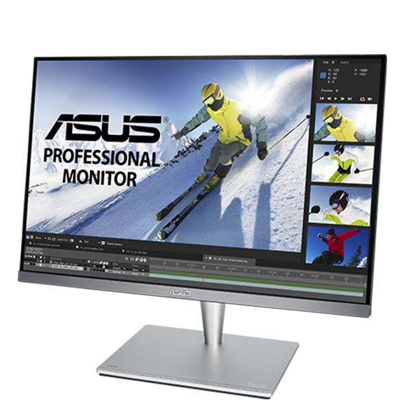 "24"" Asus ProArt PA24AC HDR Professional Monitor"
