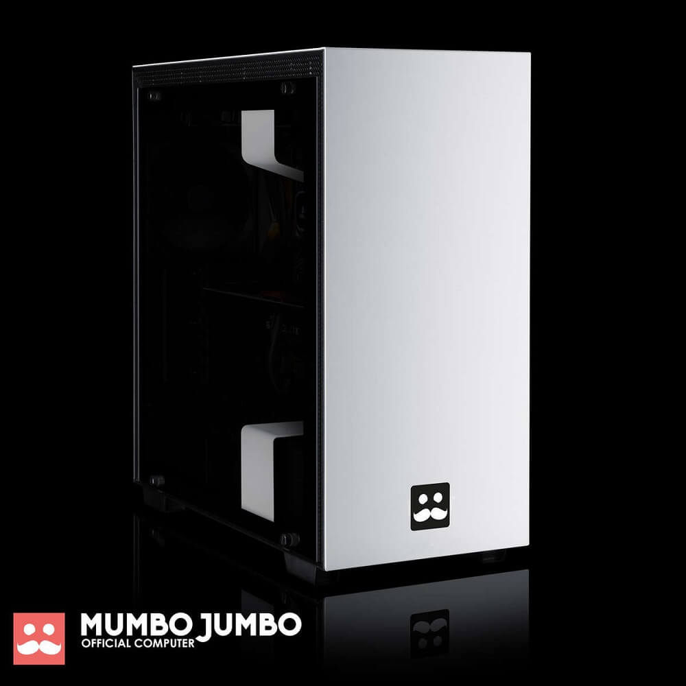 Image of the Chillblast Fusion Jumbo Signature Edition Gaming PC