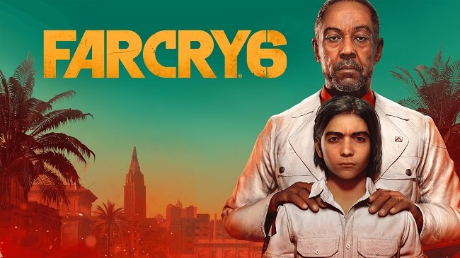 Far Cry 6 promotional photo
