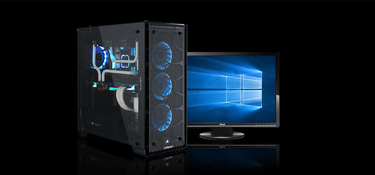 Groovy Chillblast Custom Pc Builder Uks Most Awarded Download Free Architecture Designs Grimeyleaguecom