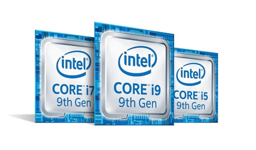 Configure an Intel PC