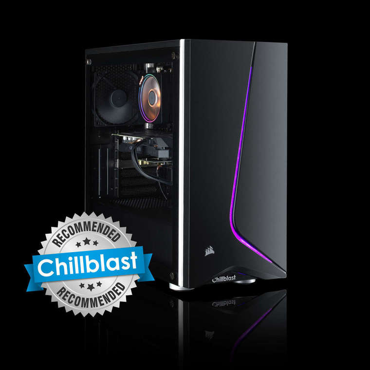 The Best Gaming PCs With Next Day Delivery