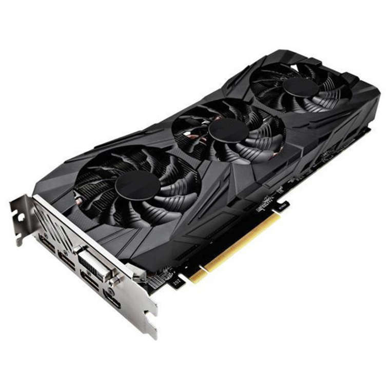 What RTX card should I get 2080 or 2080Ti?