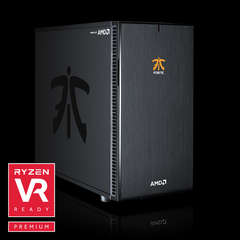 Chillblast Fnatic Official RX 590 Ryzen 5 Gaming PC