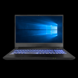 "Chillblast Defiant 15"" Gaming Laptop"