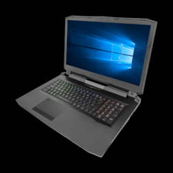 "Chillblast Ascension 17"" RTX Gaming Laptop"