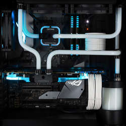 Chillblast Fusion Hailstorm RGB Gaming PC