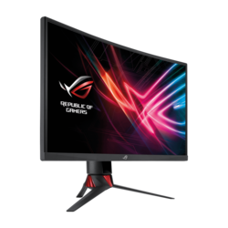 "27"" Asus Strix XG27VQ Full HD Curved Gaming Monitor"