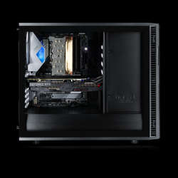 PRE-ORDER - Chillblast Serenity Elite Gaming PC