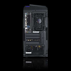 Chillblast Fusion 7600 Family PC - Blue
