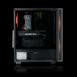 Chillblast Fusion RTX 3070 Custom Gaming PC