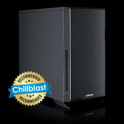 Chillblast Fusion Core i7 Custom Video / Photo Editing PC
