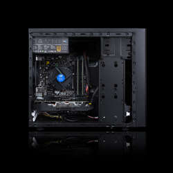 Chillblast Fusion Shotgun Gaming PC