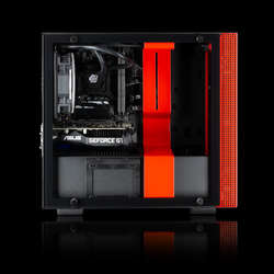 Chillblast Ion Core Gaming PC