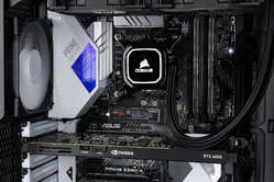Chillblast Fusion Render OC RTX 4000 3D Editing Workstation