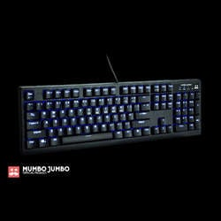 Official Mumbo Jumbo Mechanical Backlit Gaming Keyboard