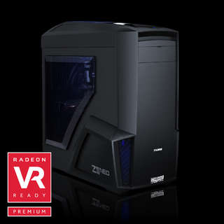 Chillblast Fusion Catapult 2 Gaming PC