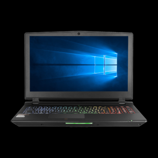 "Chillblast Ascension 15"" RTX Gaming Laptop"