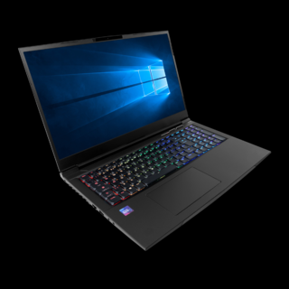 "Chillblast Defiant 9 17"" Gaming Laptop"