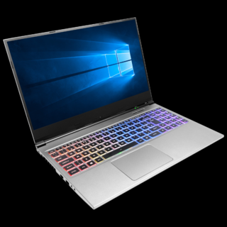 "Chillblast Albion – 15"" slim GTX 1060 Max-Q Gaming Laptop"