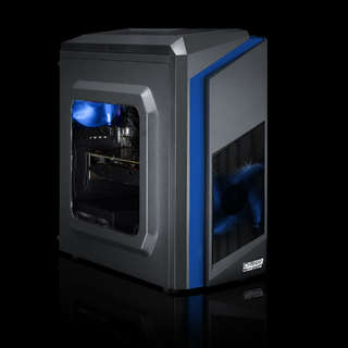 Chillblast Fusion Bandit Gaming PC