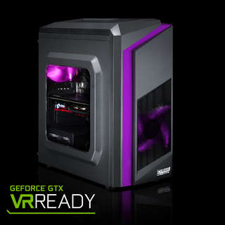 Chillblast Fusion Arrow Gaming PC (Next Day Edition) - Purple