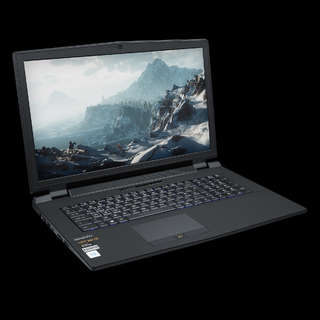 "Chillblast Ascension 2 17"" GTX 980M Gaming Laptop (Outlet - Ex Demo)"