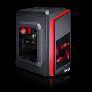 Chillblast Fusion Fiend Gaming PC