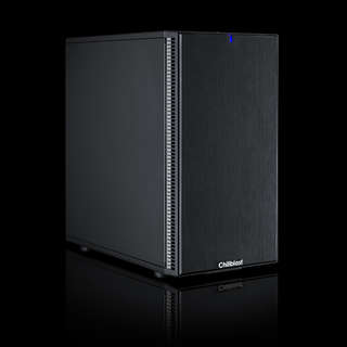 Chillblast Fusion Rivia Ultimate Professional Workstation PC - Outlet