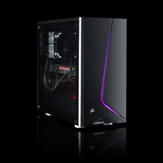 Chillblast Fusion Armour 2 Gaming PC - Outlet