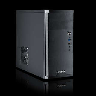 Chillblast Fusion Core RX 470 Gaming PC - Outlet
