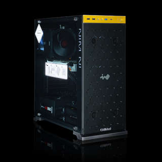 Chillblast Fusion Lustre Lite Gaming PC - Outlet