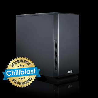 Chillblast Fusion Core i3 Custom Family / Home Office PC