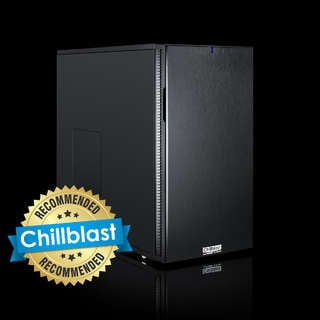 Chillblast Fusion Core i7 Custom Video / Photo Editing PC - Stock Arriving 23rd February
