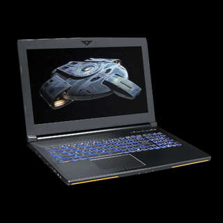 "Chillblast Defiant 7 15.6"" GTX 1060 Gaming Laptop"