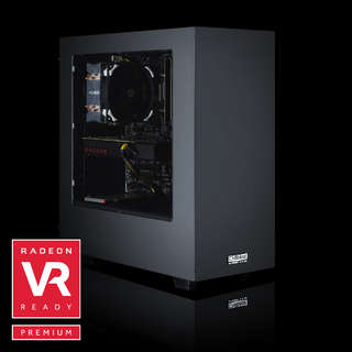 Chillblast Fusion Everest 2 Gaming PC