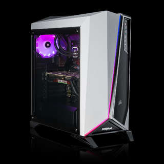 Chillblast Fusion Hero Gaming PC