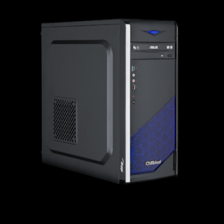 Chillblast Fusion Inferno 4 Gaming PC - Outlet