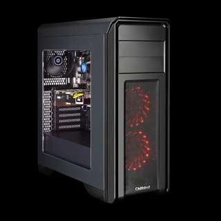 Chillblast Fusion Juggernaut - Home and Gaming PC - Outlet
