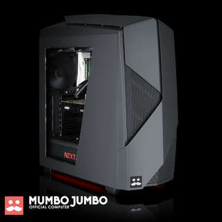Chillblast Fusion Jumbo Signature Edition Gaming PC