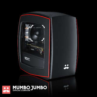 Chillblast Fusion Jumbo Gaming PC (Next Day Edition) - Stock Arriving 18th January