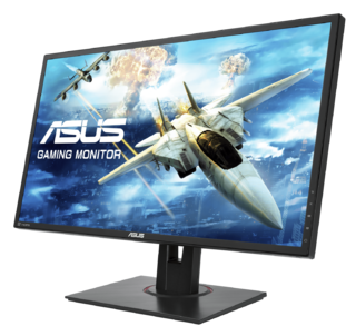 "24"" Asus MG248QE Full HD Gaming Monitor"