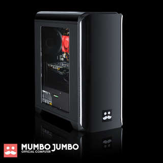 Chillblast Fusion Mumbo Gaming PC - Stock Arriving 19th July