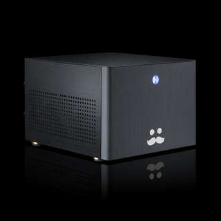 Chillblast Fusion Mini Mumbo Gaming PC