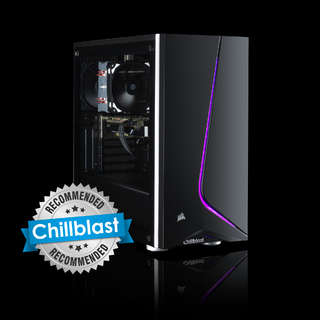 Chillblast Fusion RTX 2060 Custom Gaming PC